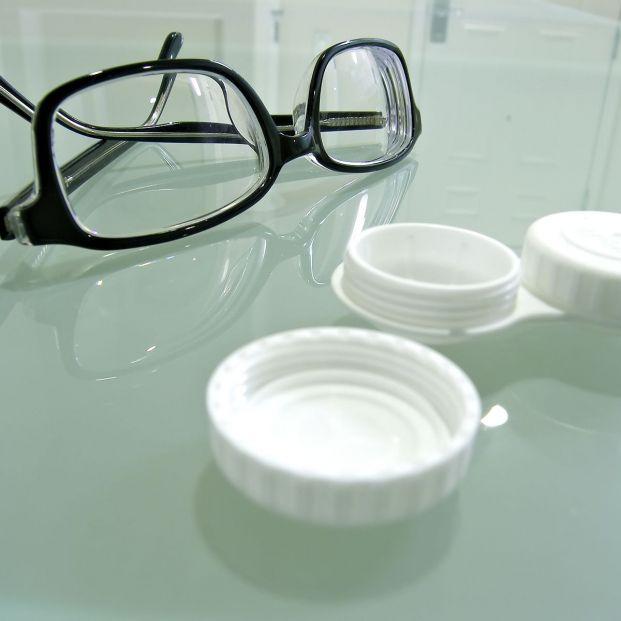 Ortoqueratología, lentillas para mejorar la visión mientras duermes