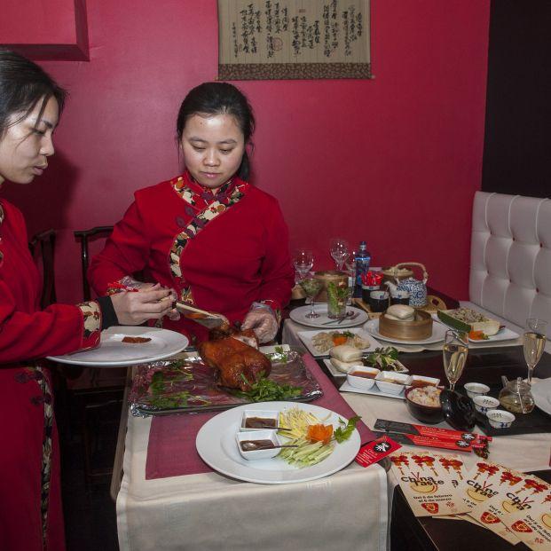 China Taste: Los 11 restaurantes de Madrid con un menú especial para celebrar el Año Nuevo chino