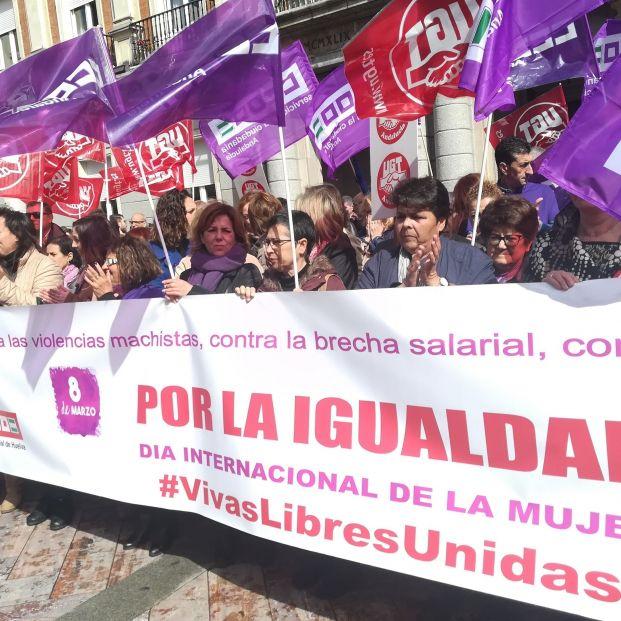 Las desempleadas mayores de 55 años aumentan un 147% en España en la última década