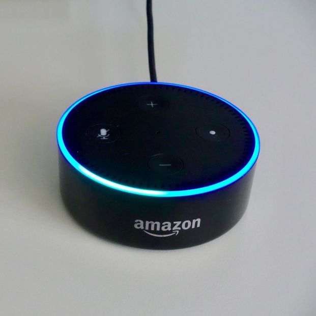Alexa, el asistente virtual de Amazon