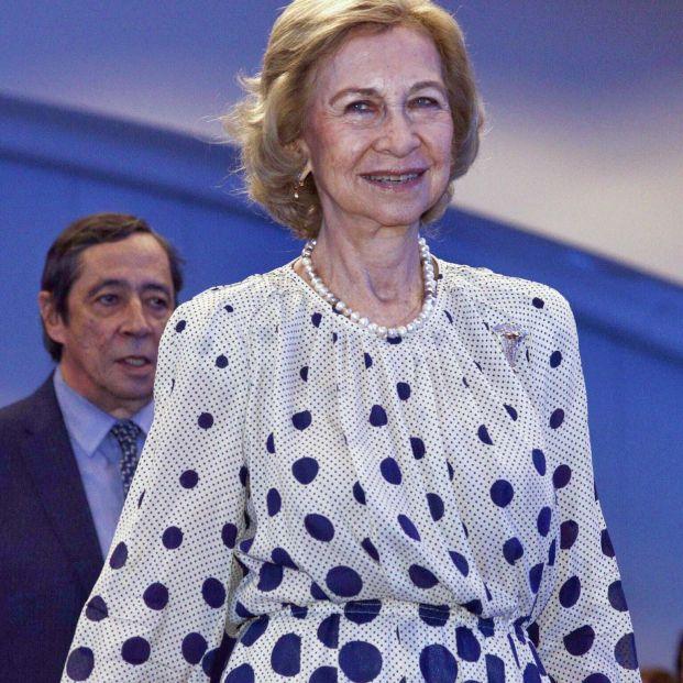 A qué dedica su tiempo ahora la Reina Sofía