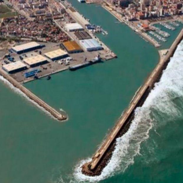 La borrasca Gloria deja rachas de viento de hasta 108 km/h y una ola de 8,44 metros en la boya de València