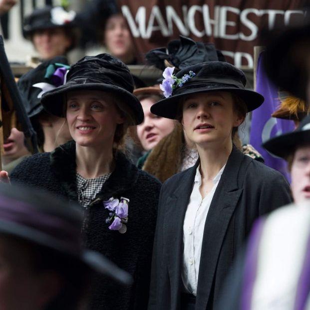 Sufragistas, la lucha por el voto de la mujer