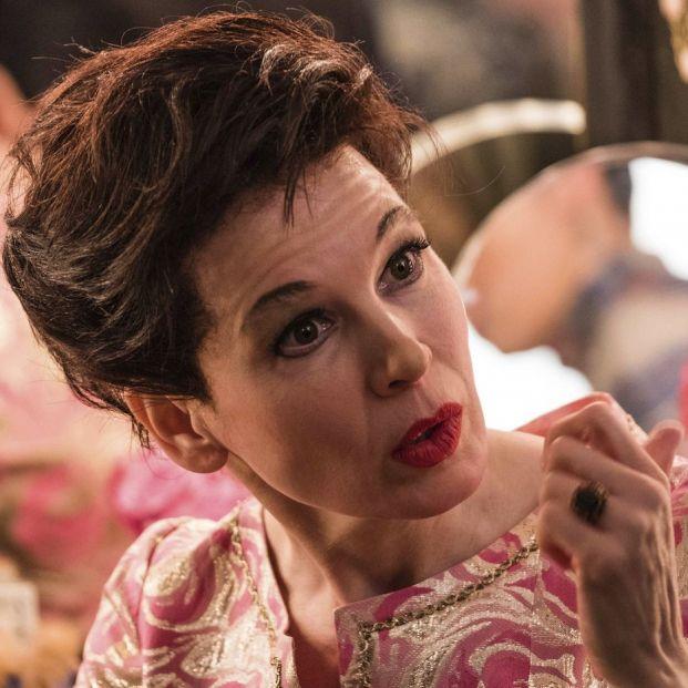 Estrenos de cine de la semana del 31 de enero: Judy