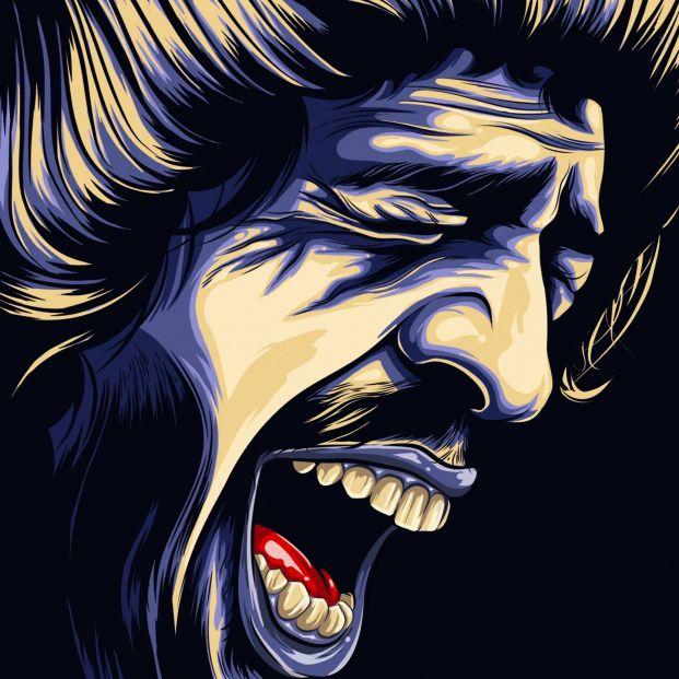 'Camarón. La leyenda del genio', se publica la biografía ilustrada de quien revolucionó ddl flamenco