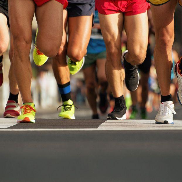 Correr una maratón por primera vez ayuda a reducir la presión arterial según un estudio