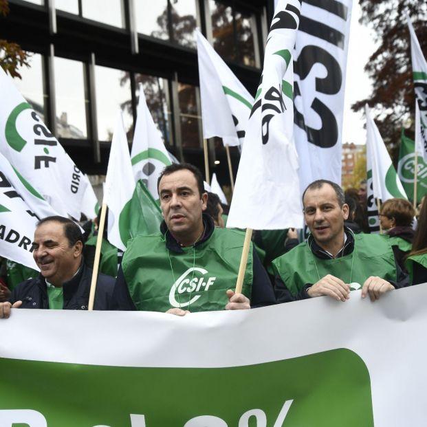 El Gobierno aprueba la subida salarial del 2% de los funcionarios