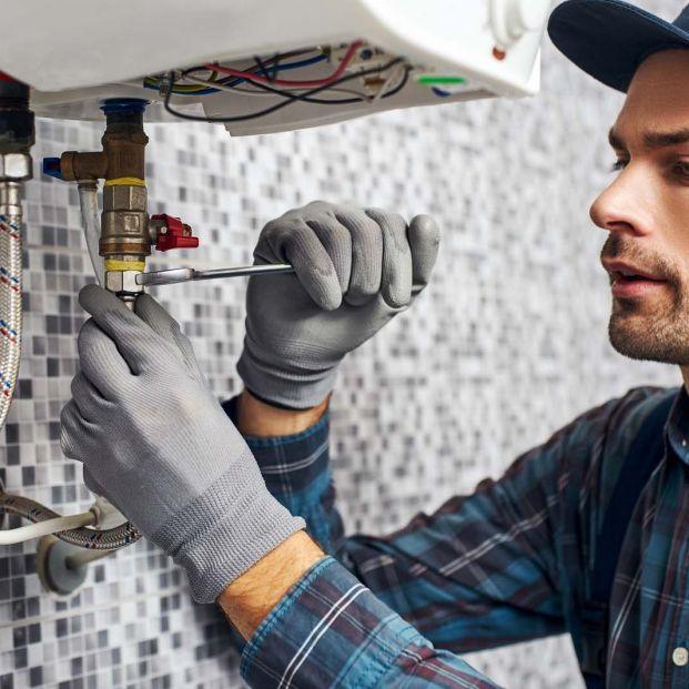 Cómo evitar caer en el timo del instalador de gas