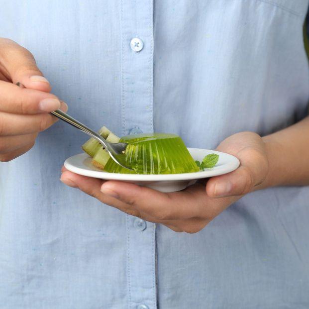 Flanes y púdines para incluir en una dieta texturizada