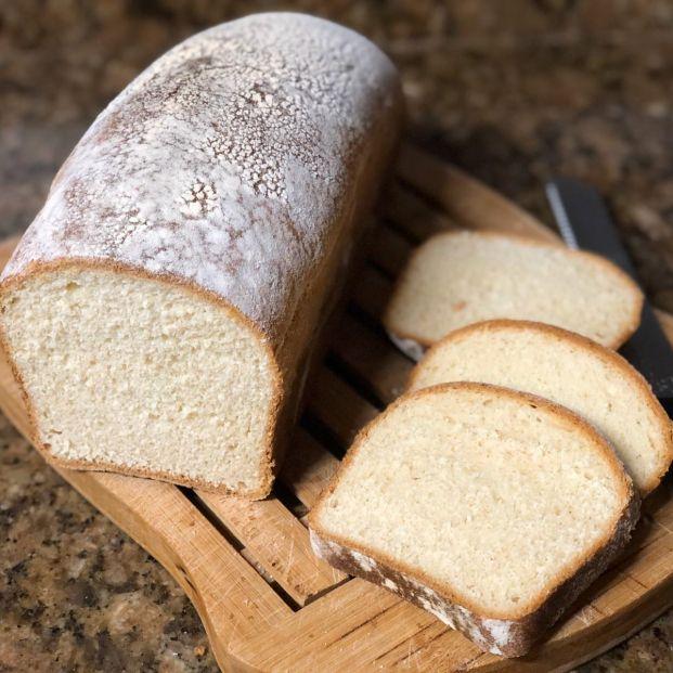 Pan de leche y mantequilla: las recetas de cocina de Eloy Moral