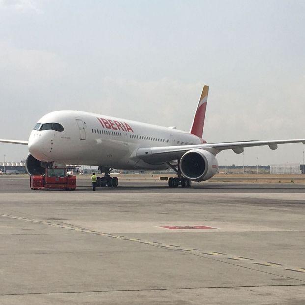 Iberia, la segunda aerolínea más puntual del mundo en febrero