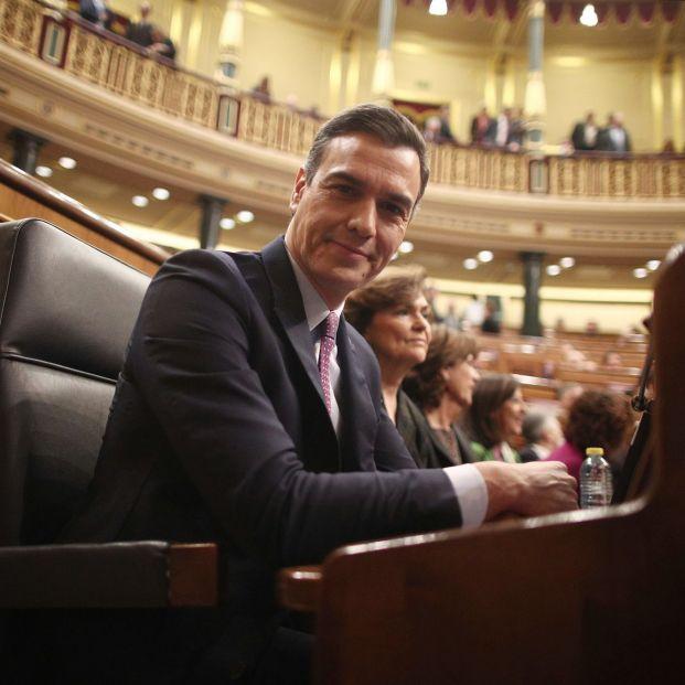 El Congreso convalidará el 4 de febrero la subida de las pensiones
