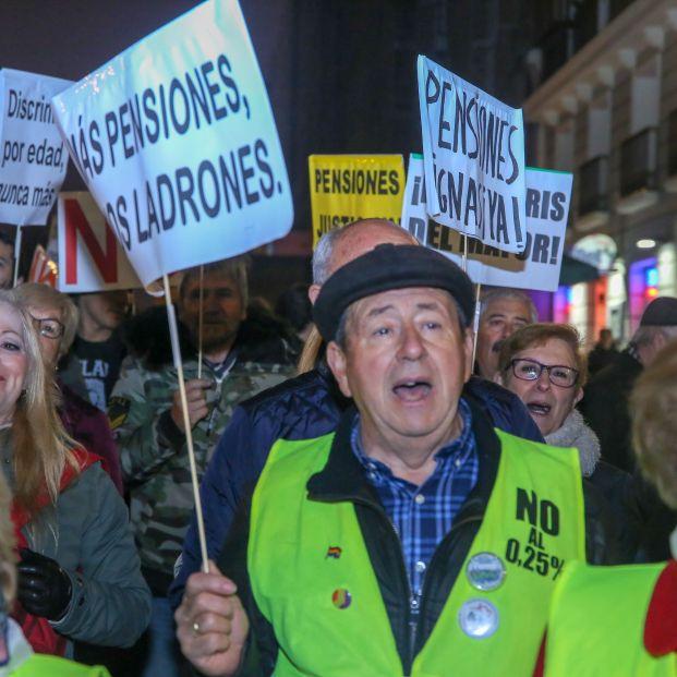 Crece la preocupación por las pensiones entre los españoles