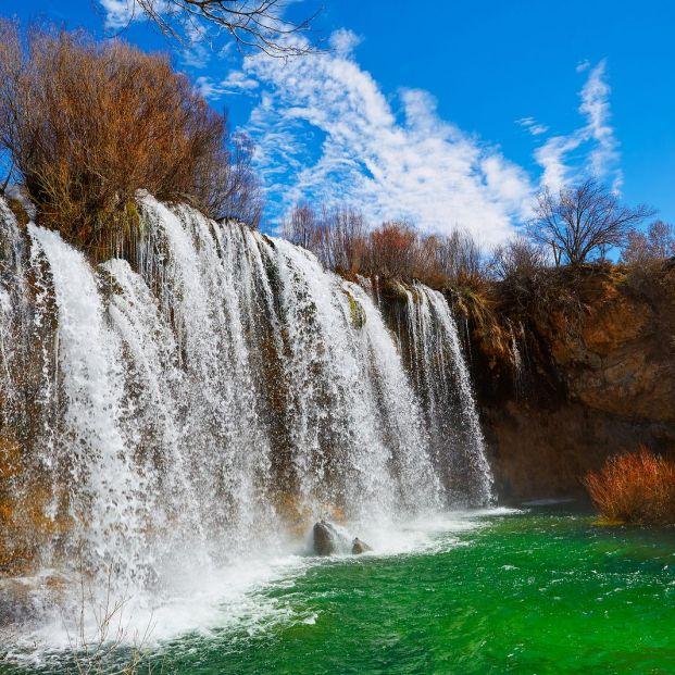 Rutas con encanto por la Sierra de Albarracín (Bigstock)