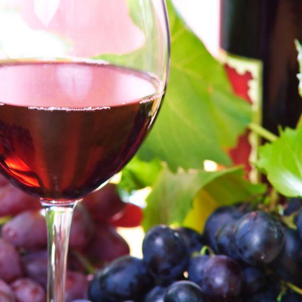 Cuántas copas de vino se pueden tomar al día (Bigstock)