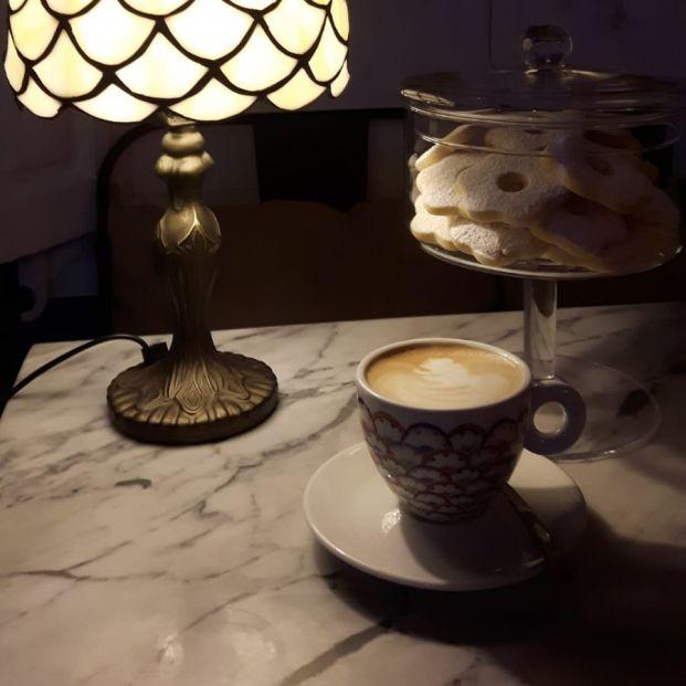 Otto Café, una de las cafeterías por las que deberías pasar en Sevilla
