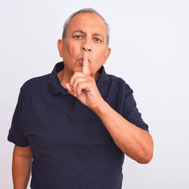 Un estudio revela que la conducta inhibitoria se modifica durante el envejecimiento