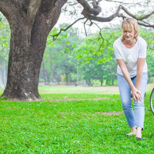 Artritis y artrosis (Bigstock)