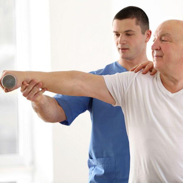 Ejercicios recomendables contra la artritis