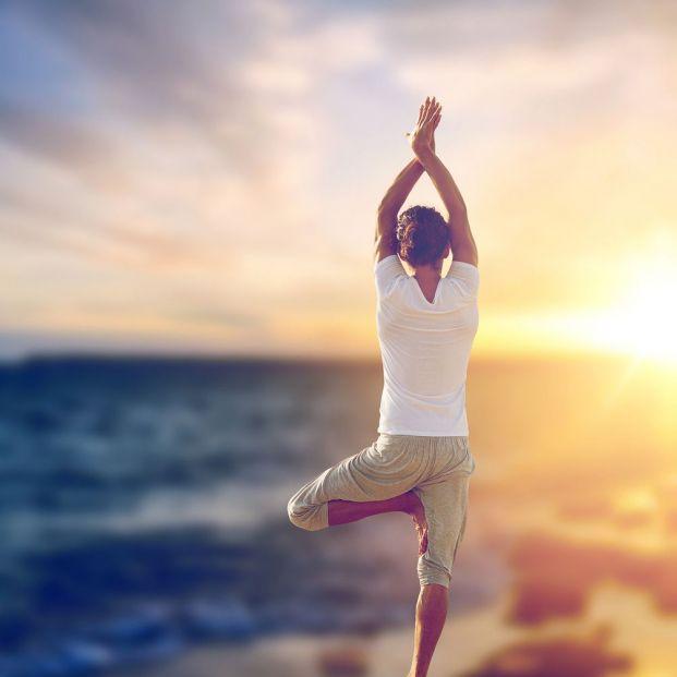 El Kundalini Yoga ayuda a adoptar una nueva actitud ante la vida a través del equilibrio