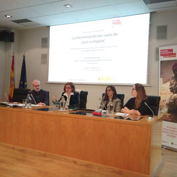 Edadismo: Los expertos piden una Convención Internacional de Derechos de los mayores