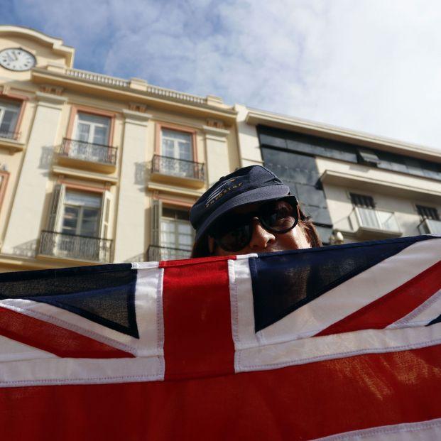 Cuál es la pensión máxima y mínima en Reino Unido