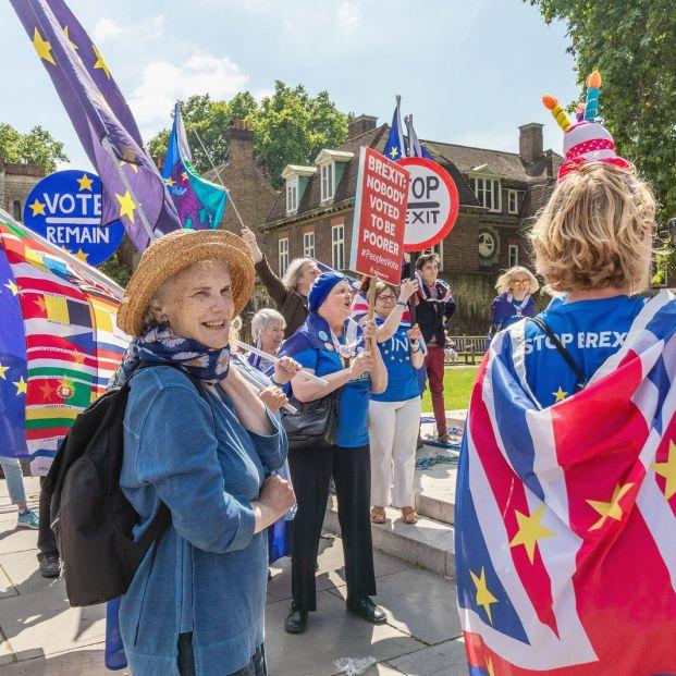 ¿Qué cambia tras el Brexit?: residencia, viajes, pensiones