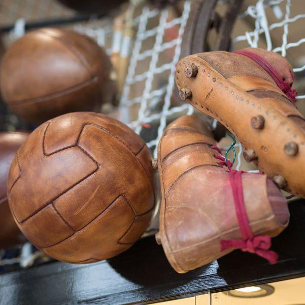 ¿Sabes cuál fue el primer partido de la Liga Española de Fútbol?