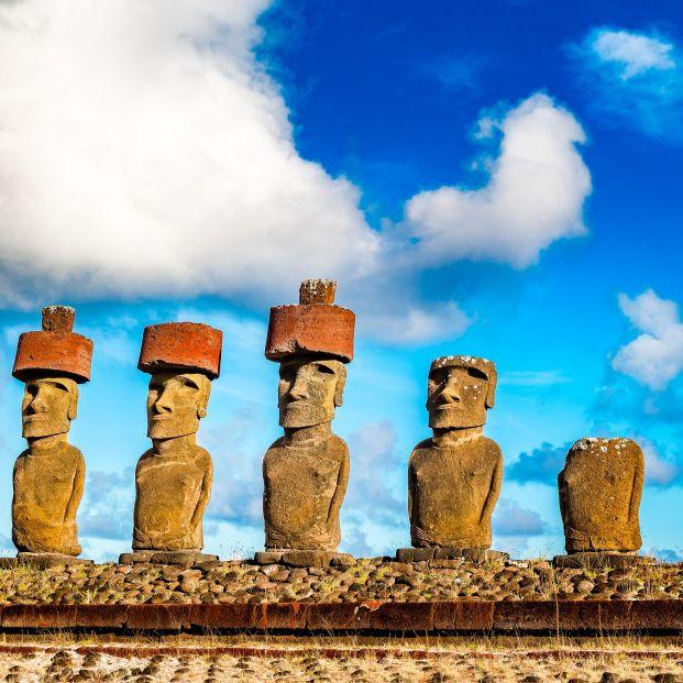5 lugares Patrimonio de la Humanidad amenazados por el cambio climático
