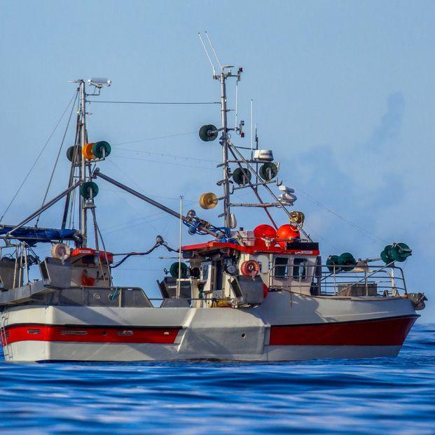¿En qué supermercados puedes comprar pescado con el sello de pesca sostenible?