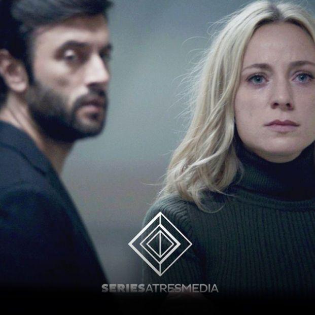 Mentiras, nueva serie de Antena 3