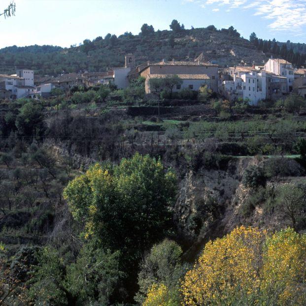 Alcoleja, el pueblo de Alicante que casi se queda sin luz por un cultivo de marihuana