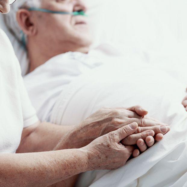 El adulto mayor y la enfermedad oncológica