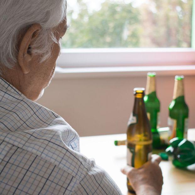 Los tres períodos críticos del consumo de alcohol: adolescencia, gestación y mayor de 65 años