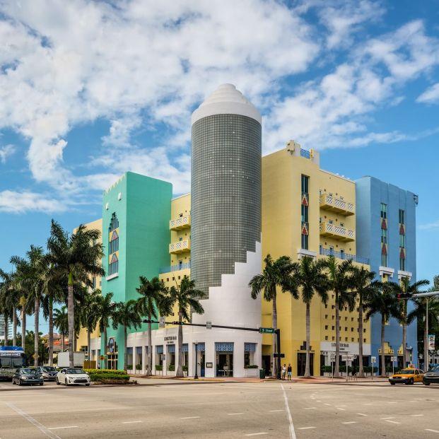 5 razones por las que es una buena idea viajar a Miami