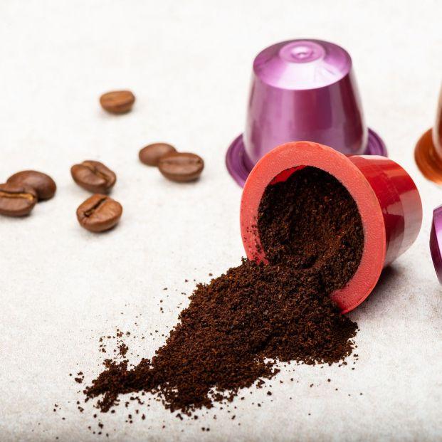 Esta es la lista con las 5 mejores marcas de cápsulas de café, a juicio de la OCU