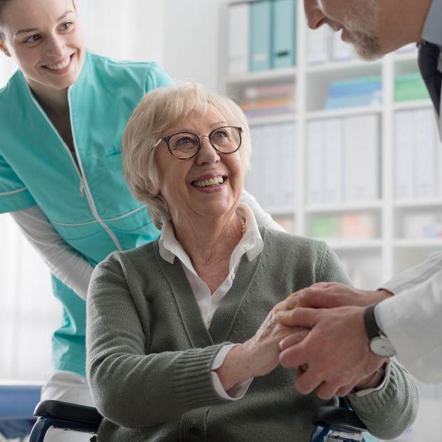 ¿En qué consiste la oncogeriatría?