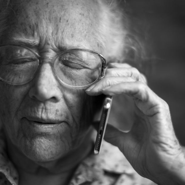 CEOMA trabaja contra la vulnerabilidad que sufren las mujeres de edad avanzada