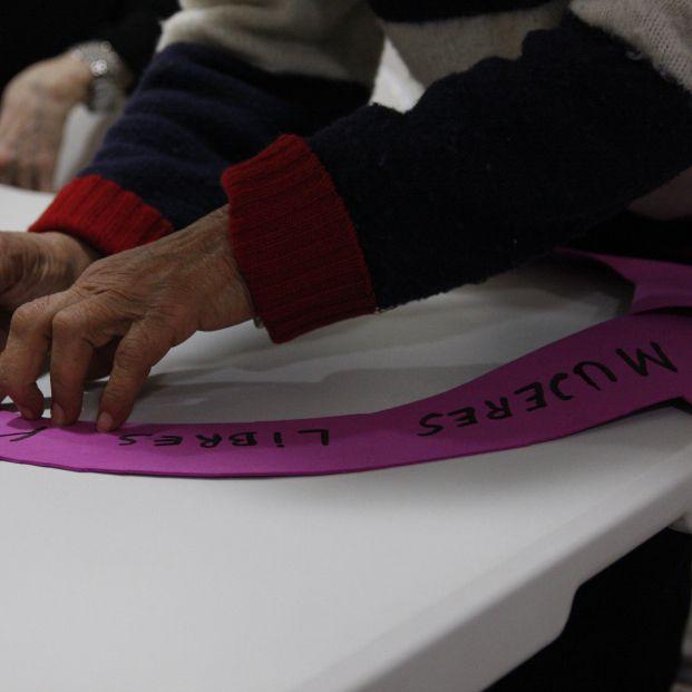 El taller 'Lidera tu vida' se realiza todos los miércoles en la Fundación Alicia y Guillermo.