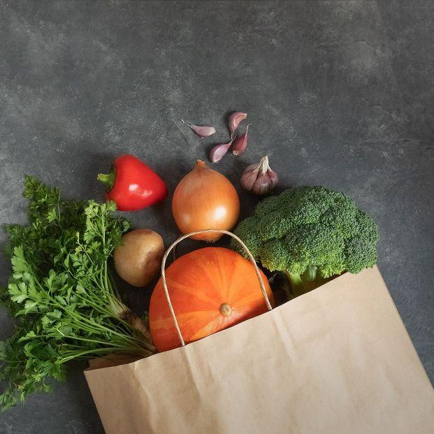 Alimentos que pueden ayudar a prevenir un constipado