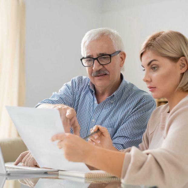 ¿Cómo puede uno darse de alta como autónomo a partir de los 60 años?