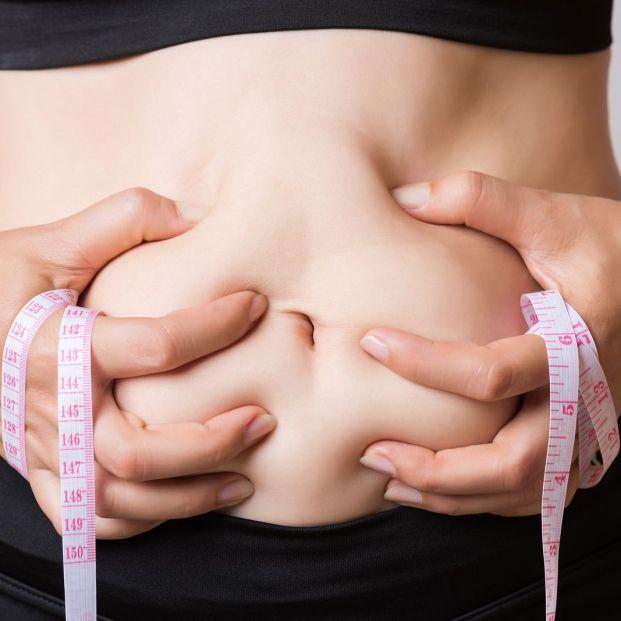 Hormona de la melanina en la distribución de las grasas