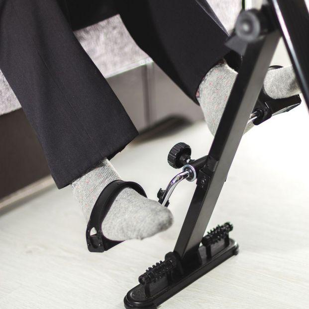 ¿Para qué sirven los pedaleadores a las personas mayores?