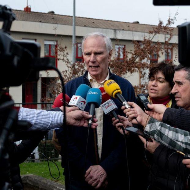 El relator de la ONU compara la situación de pobreza de España con la de campos de refugiados