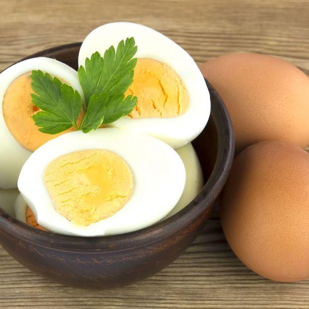 Un estudio defiende que comer un huevo cada día no es malo para la salud del corazón