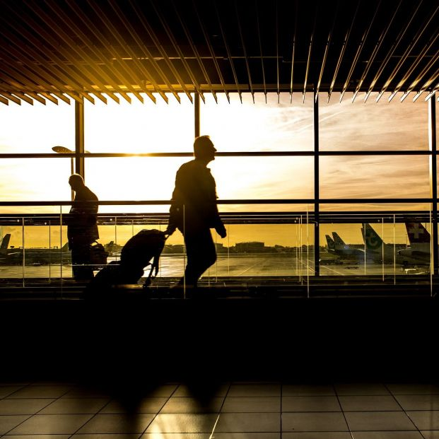 Hay muchos países para viajar (Creative commons)