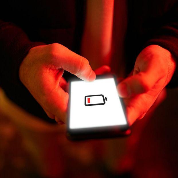 ¿Por qué no conviene cargar la batería del móvil al máximo?