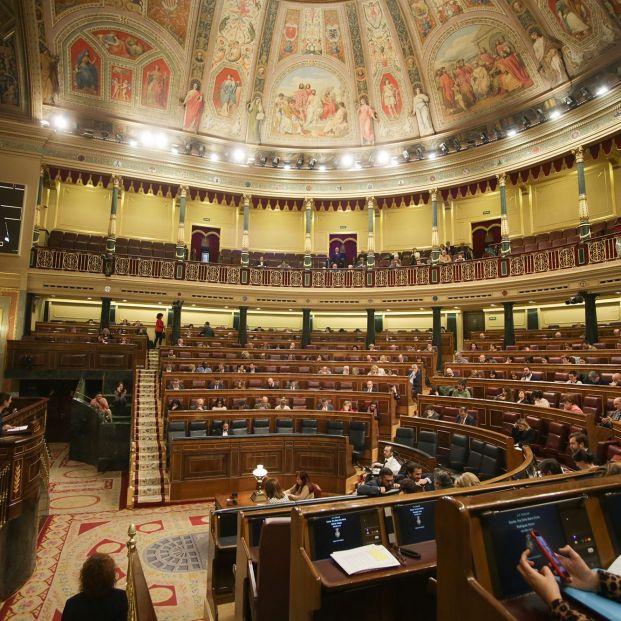 Ley Eutanasia Congreso