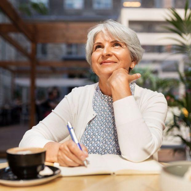 ¿Es compatible ser un autor y cobrar la jubilación?