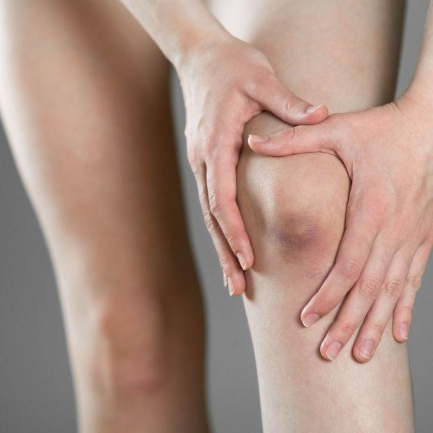 Golpes en las extremidades en mayores cuáles son los más frecuentes y cuándo ir al médico